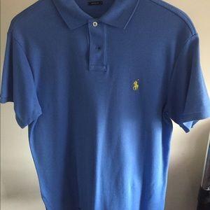 Ralph Lauren Size M Classic Fit Polo